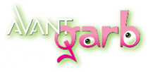 Avant Garb logo.